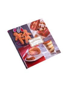 Livre de Recettes sucrées et en sauces