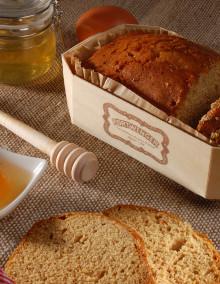 Gourmand au miel