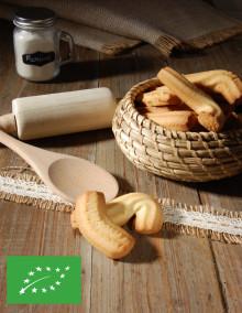 Spriz au beurre BIO Biscuiterie de l'Oncle Hansi