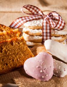Sachet assortiment de pains d'Epices