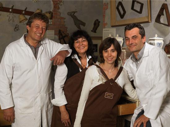 Famille Risch